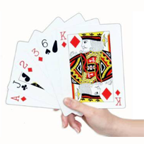 Marked Cheating Playing Cards in pakistan